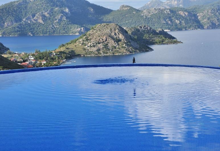 Loca Hotel, Marmaris, Açık Yüzme Havuzu