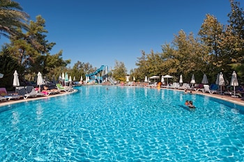 Slika: Dosi Hotel - All Inclusive ‒ Side