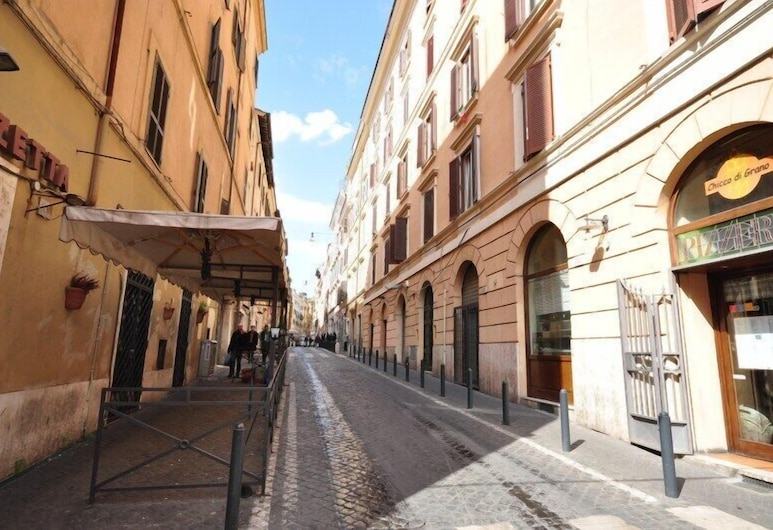 Holiday Apartment Rome - Colosseum, Roma