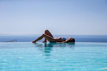Fotografia hotela (Aeolis Tinos Suites) v meste Tinos