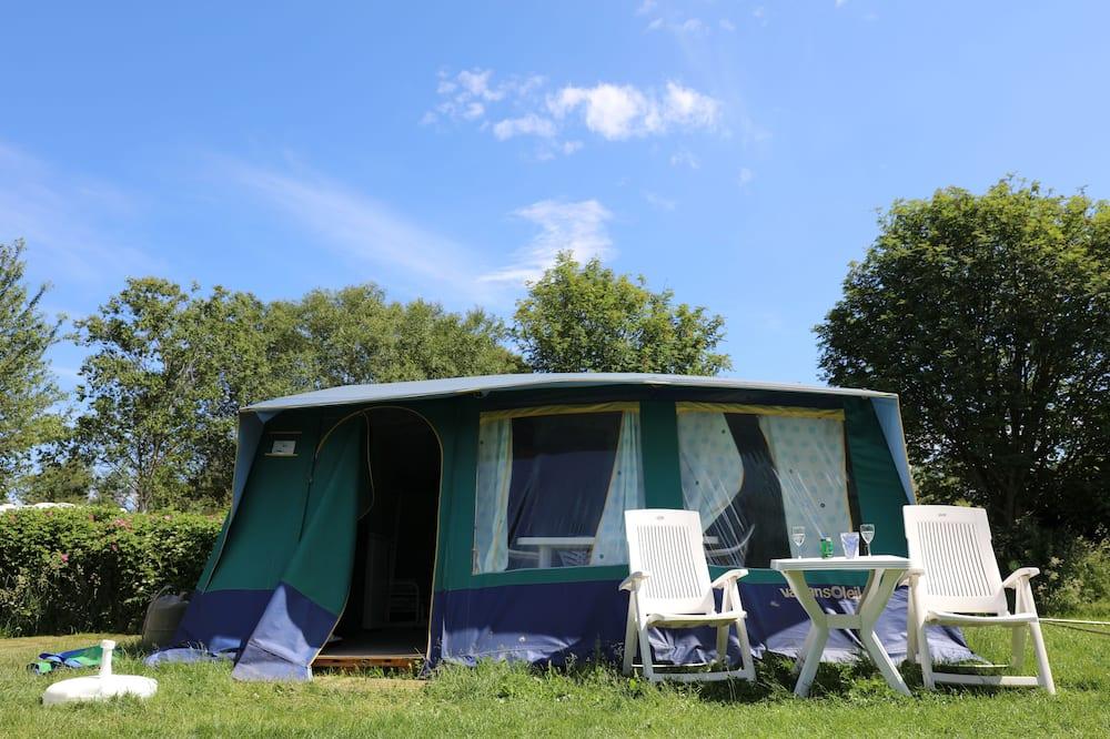 Comfort Tent, Shared Bathroom (Linen Excluded) - Bilik