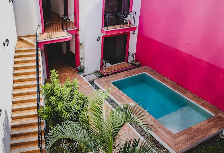 Hotel Gran Centenario, Mérida