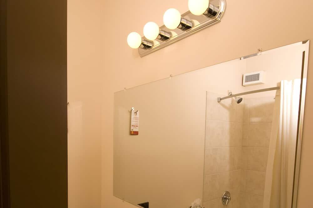 Room, 1 Katil Ratu (Queen), Non Smoking - Sink Bilik Mandi