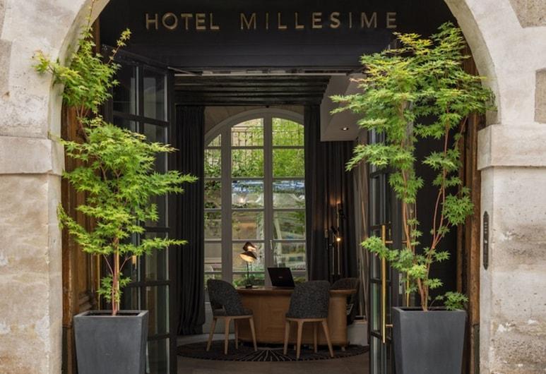 Millésime Hôtel, פריז
