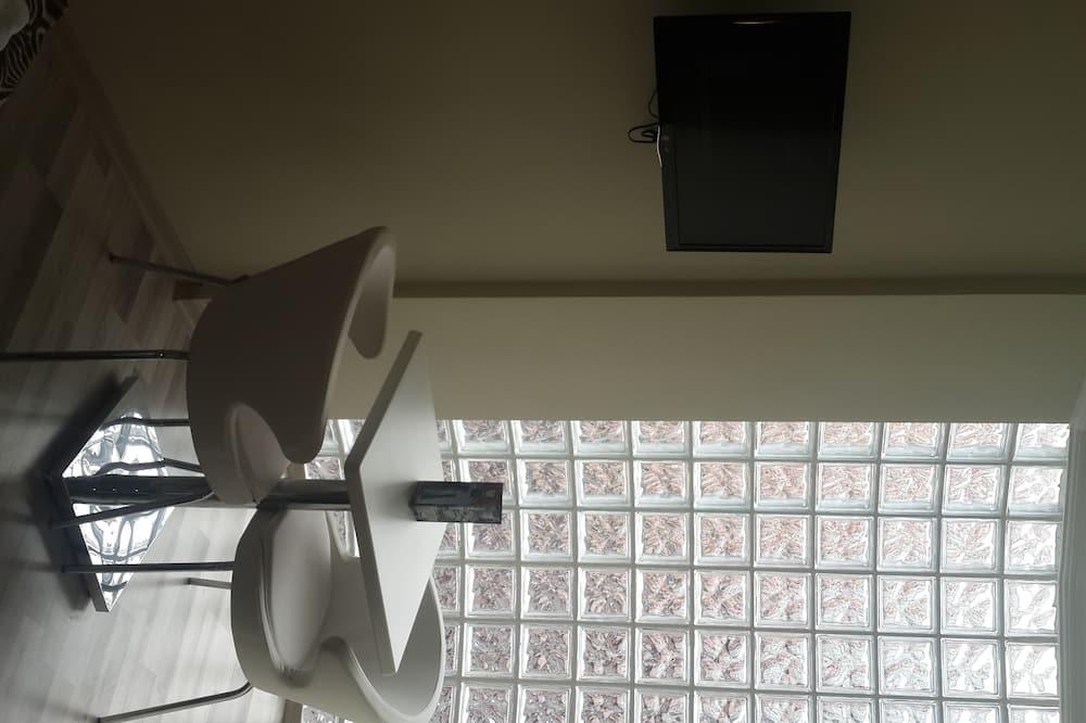 Exclusive-suite - Spisning på værelset
