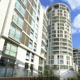 SACO Canary Wharf - Trinity Tower