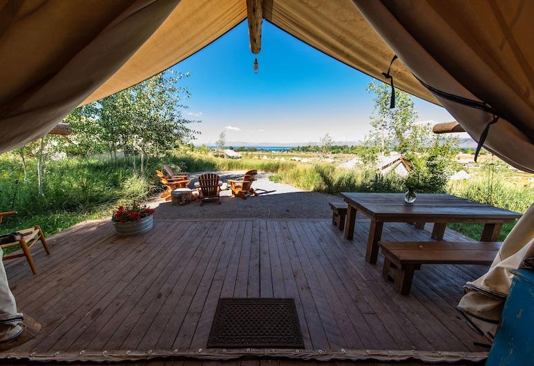 Conestoga Ranch, Garden City, Grand Tent, Guest Room