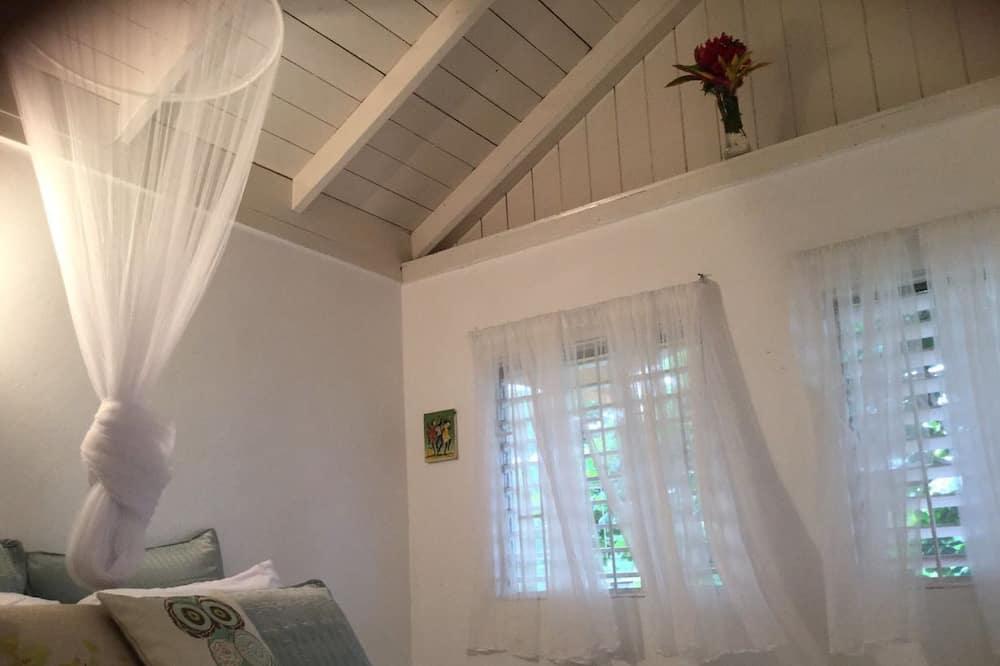 Cottage, 2 Bedrooms, 2 Bathrooms, Ocean View - Bilik mandi