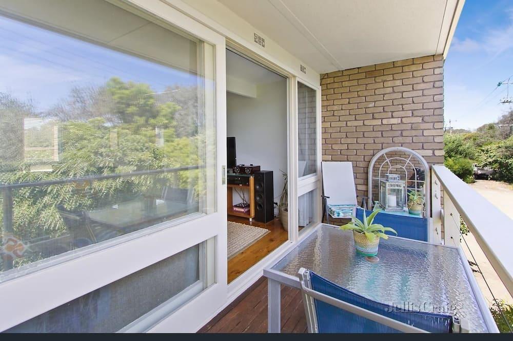 Bayside-St Johns Close - Балкон