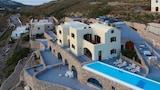 Foto di Zatrikion Villas Santorini a Santorini