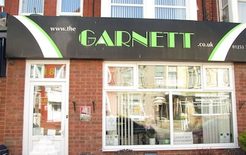 Picture of The Garnett Hotel in Blackpool