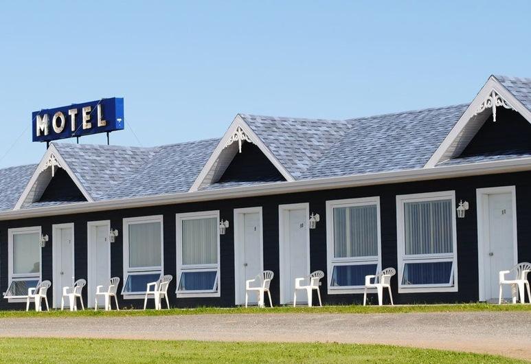 Motel de la Pointe, Rimouski