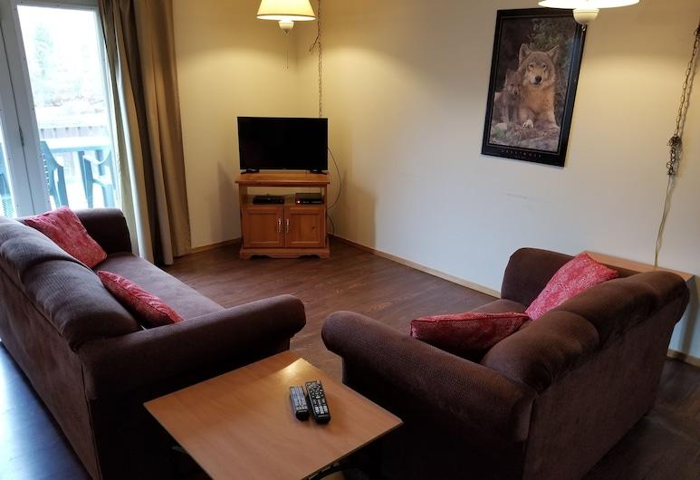 All Star Resort, South Algonquin, Cottage (#5), Khu phòng khách