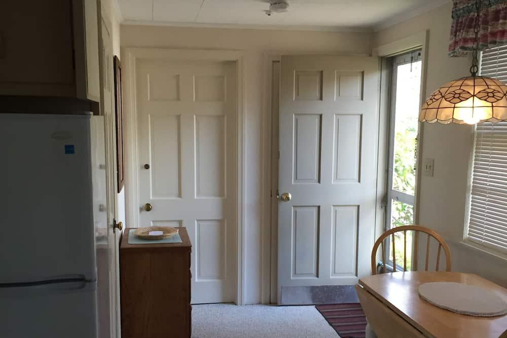 Habitación estándar, 1 cama Queen size, cocina - Imagen destacada