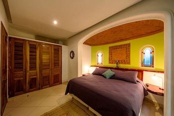 Fotografia hotela (MBoutique Hotel Sayulita) v meste Sayulita