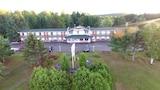 Hotel Woodstock - Vacanze a Woodstock, Albergo Woodstock