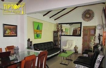 Picture of Tip Top Casa Hotel in Bogota