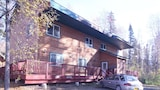Book this Parking available Hotel in Talkeetna