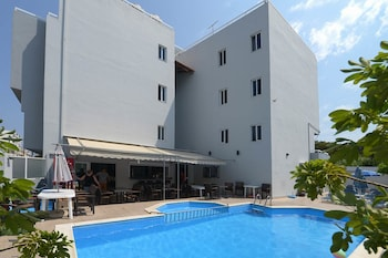 Picture of Ialysos City Hotel in Rhodes