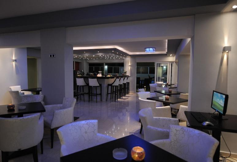 Ialysos City Hotel, Rhodes, Lobby Sitting Area