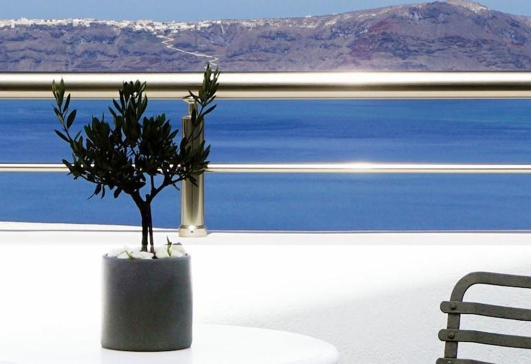 Archontiko Santorini, Santorini, Terrace/Patio