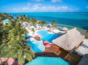 Picture of Costa Blu Beach Resort, Trademark Collection by Wyndham - Adults Only in San Pedro