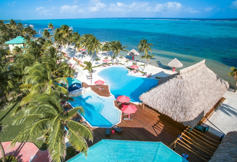 Costa Blu Beach Resort, Trademark Collection by Wyndham - Adults Only, San Pedro