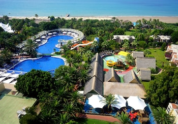 Belek bölgesindeki Asteria Club Belek - All Inclusive resmi