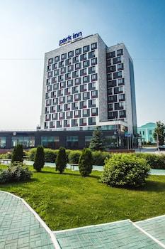 Novosibirsk bölgesindeki Park Inn By Radisson Novosibirsk resmi