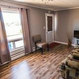 Signature Apartment, 1 Bedroom - Bilik Rehat