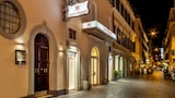 Hotel , Rome