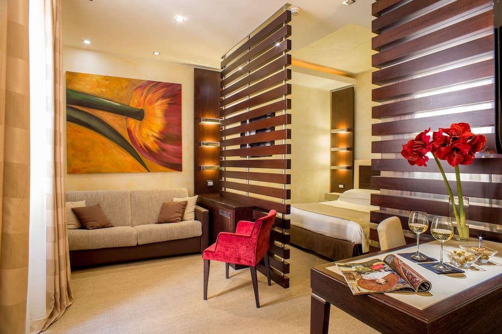 Junior Suite (Superior ) - Guest Room