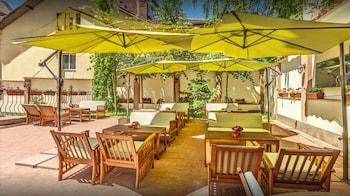 תמונה של Hotel Complex Aris & Adria בסופיה