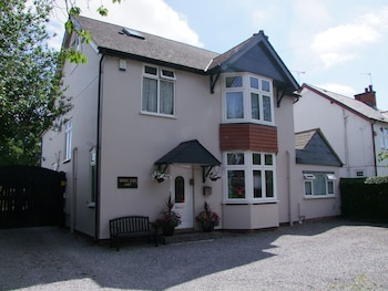 Picture of Eden End Guest House in Solihull