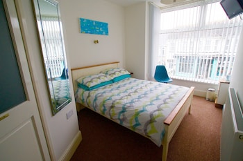 Picture of Westward Bed & Breakfast in Newquay