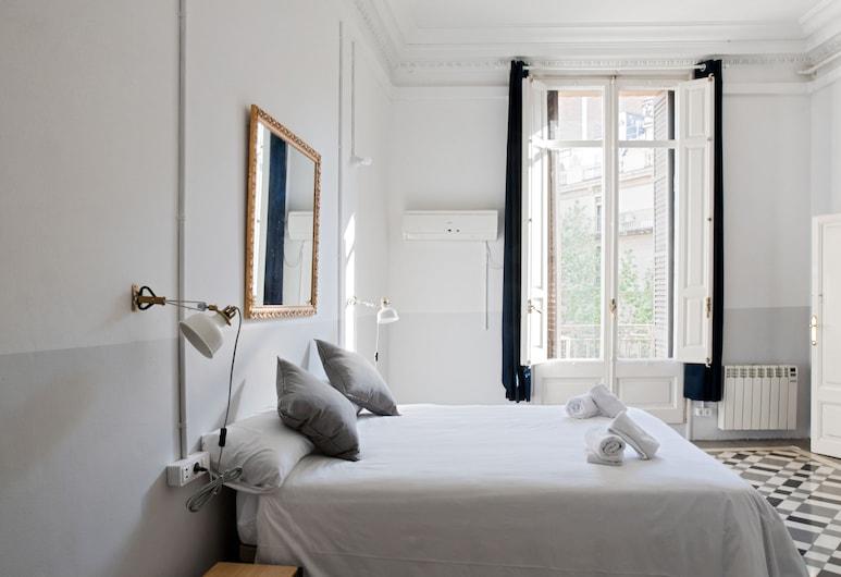 My Address in Barcelona, Barcelona, Trippelrum för familj - 3 sovrum - icke-rökare - kök, Rum