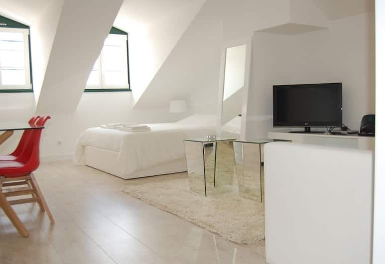 Wallis Apartments, Lisbon