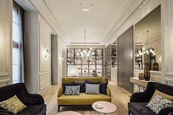 Picture of BoHo Prague Hotel in Prague
