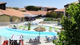 Book this Parking available Hotel in Vieux-Boucau-les-Bains