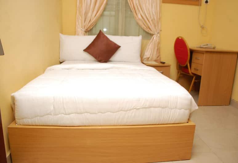 De Lawrence Court & Suites, Lagos