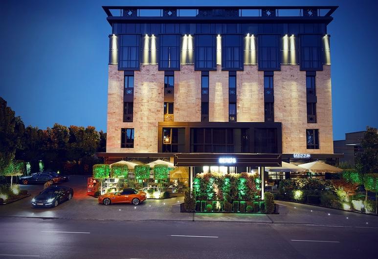 BERD'S Design Hotel, Chisinau