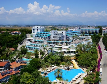 Picture of Side Star Elegance Hotel - All Inclusive in Side
