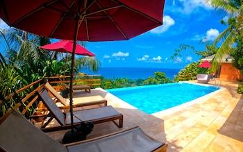 Image de Hotel On Vacation Acantilado de la Tierra à San Andrés