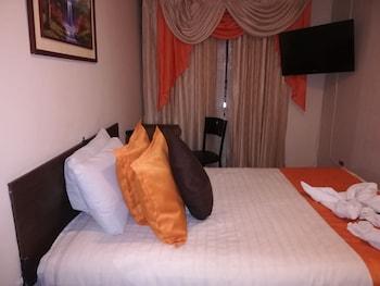 Fotografia hotela (Bonaventure Hotel) v meste Quito