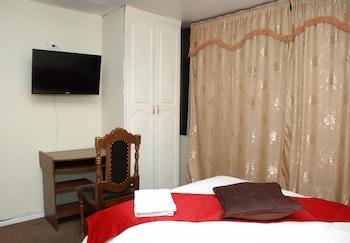 Image de Bonaventure Hotel à Quito