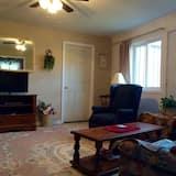 Dom, 4 sypialnie, kuchnia, widok na park (House on the Hill) - Powierzchnia mieszkalna