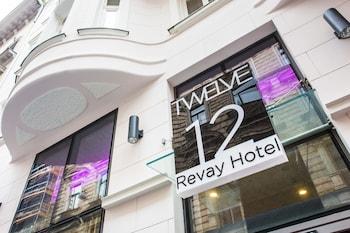 Bild vom 12 Revay Hotel in Budapest