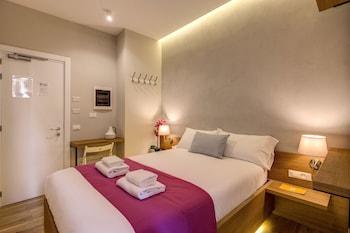 Rzym — zdjęcie hotelu The Spanish Suite Campo de Fiori
