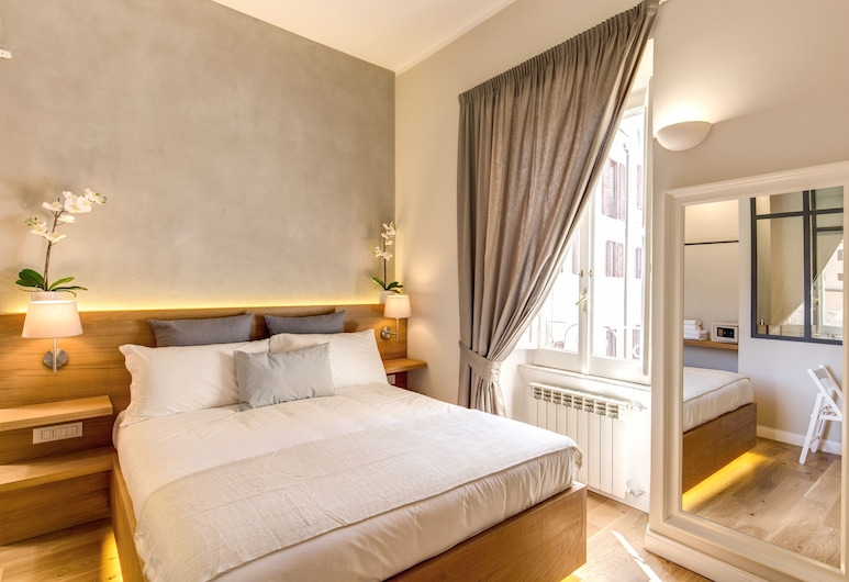 The Spanish Suite Campo de Fiori, Rome, Junior Suite, Guest Room