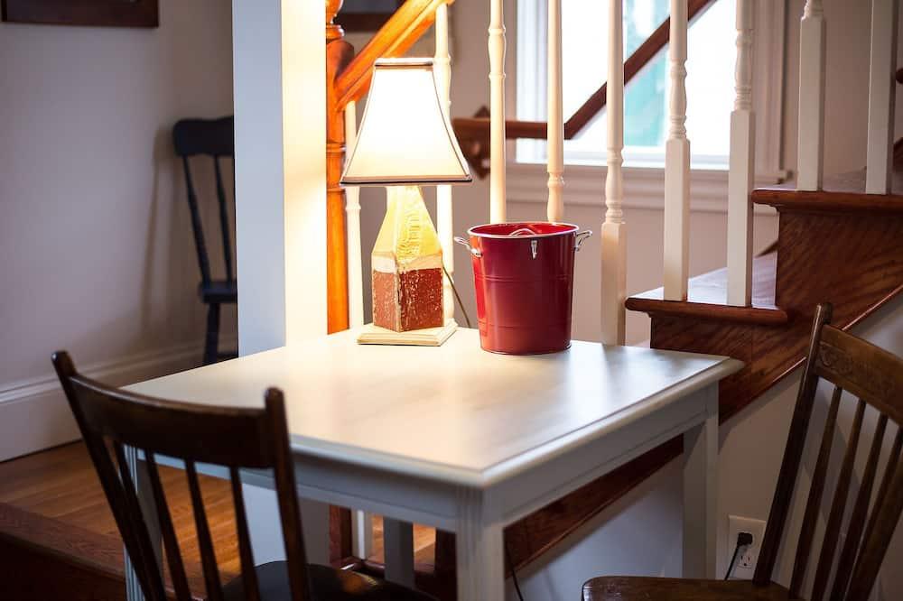 Lakosztály, konyharész, kilátással az óceánra (Split Level) - Vendégszoba